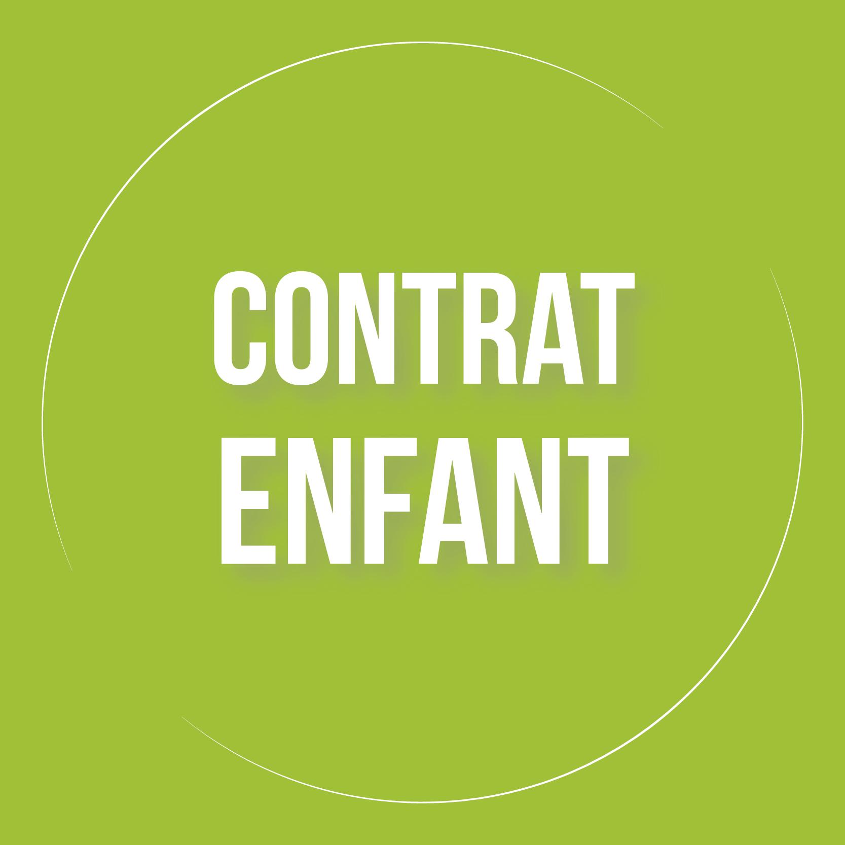 Service Contrat Enfant