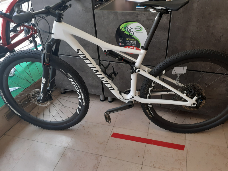 specialized - epic pro